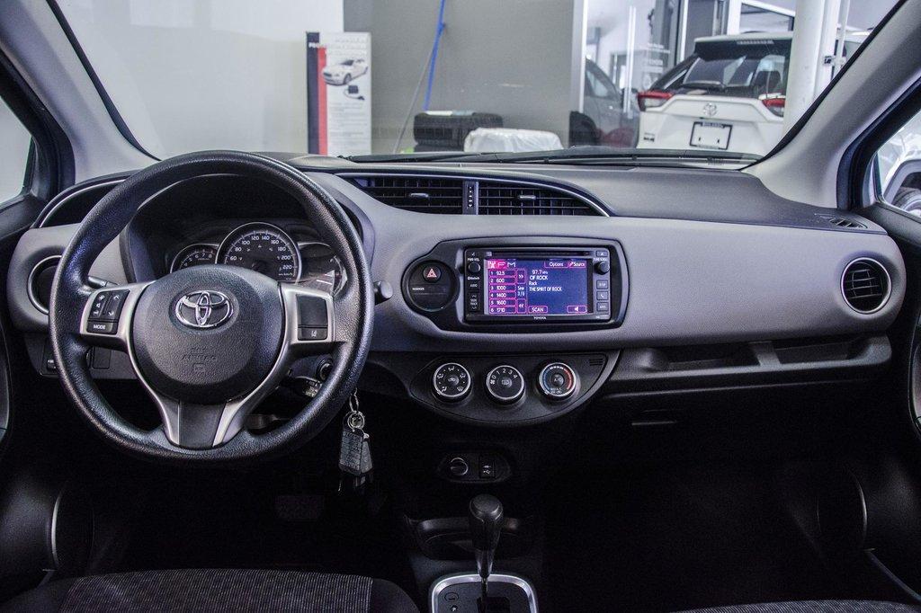 Toyota Yaris 5 Dr LE Htbk 4A 2017 à Verdun, Québec - 25 - w1024h768px