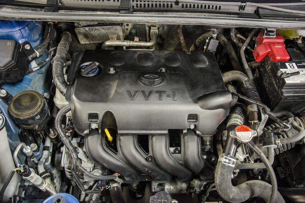 Toyota Yaris 5 Dr LE Htbk 4A 2017 à Verdun, Québec - 35 - w1024h768px