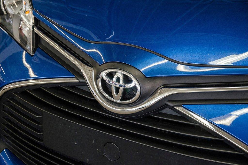 Toyota Yaris 5 Dr LE Htbk 4A 2017 à Verdun, Québec - 31 - w1024h768px