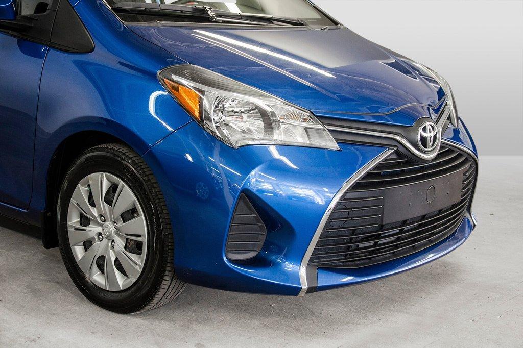 Toyota Yaris 5 Dr LE Htbk 4A 2017 à Verdun, Québec - 33 - w1024h768px