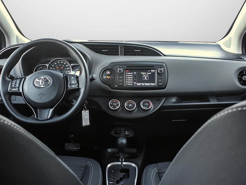 Toyota Yaris 5 Dr LE Htbk 4A 2019 à Verdun, Québec - 22 - w1024h768px