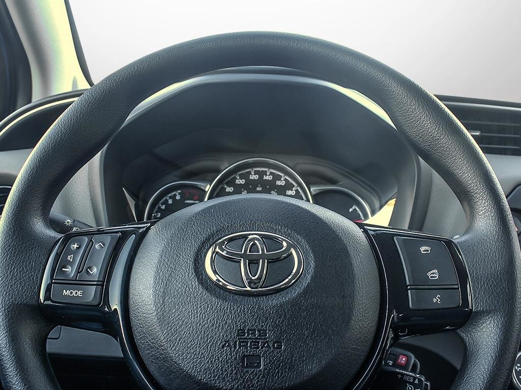 Toyota Yaris 5 Dr LE Htbk 4A 2019 à Verdun, Québec - 13 - w1024h768px