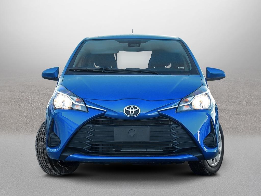 Toyota Yaris 5 Dr LE Htbk 4A 2019 à Verdun, Québec - 2 - w1024h768px