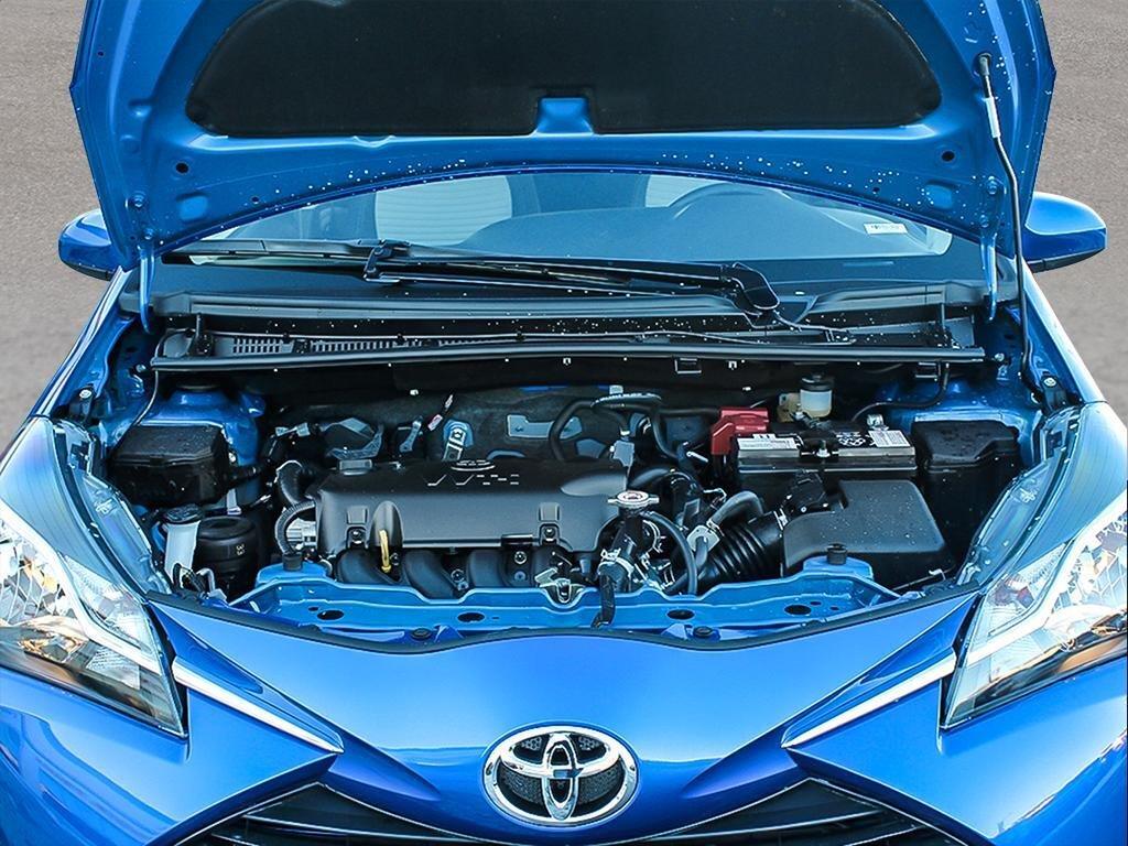 Toyota Yaris 5 Dr LE Htbk 4A 2019 à Verdun, Québec - 6 - w1024h768px