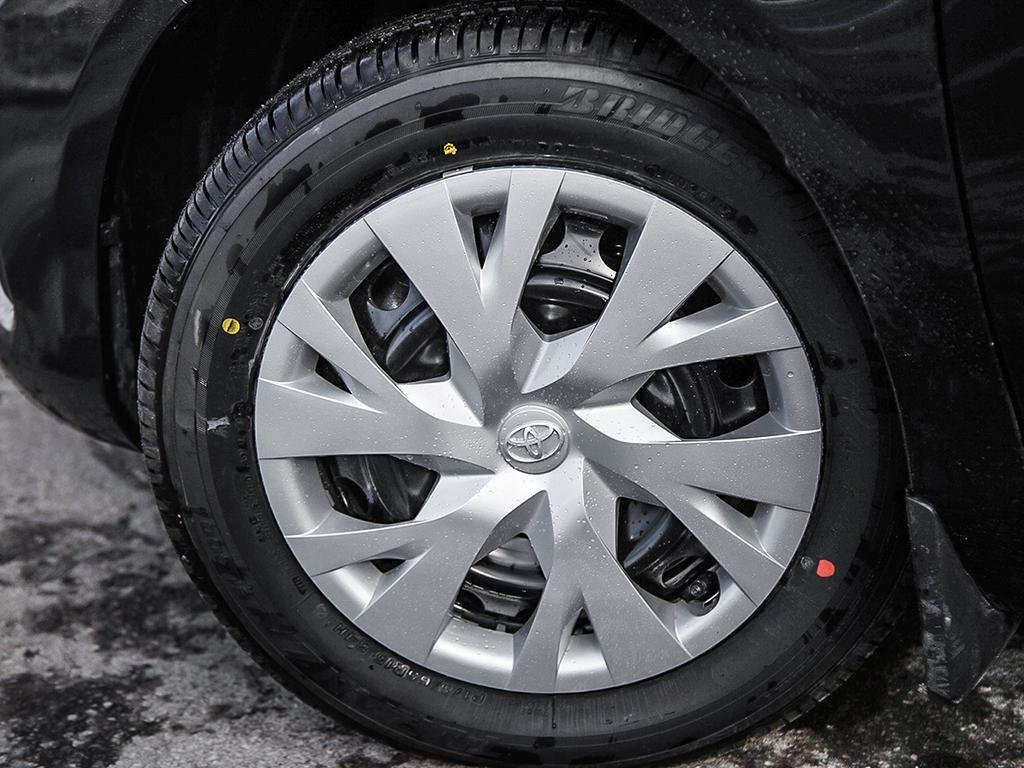Toyota Yaris 5 Dr LE Htbk 4A 2019 à Verdun, Québec - 8 - w1024h768px