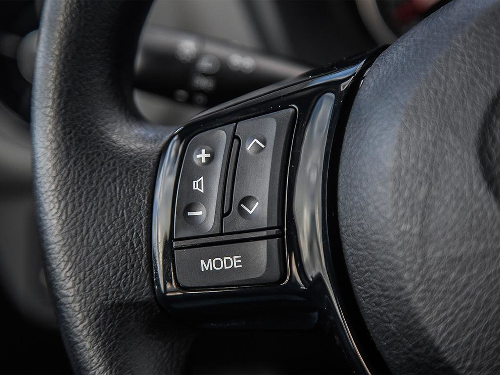 Toyota Yaris 5 Dr LE Htbk 4A 2019 à Verdun, Québec - 14 - w1024h768px