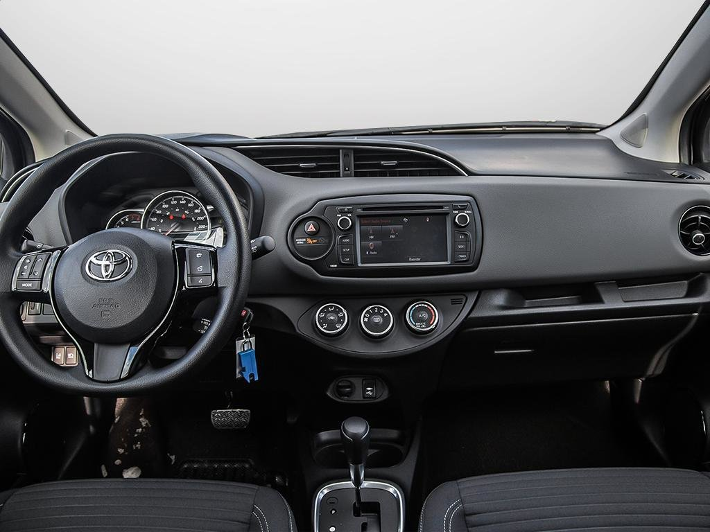 Toyota Yaris 5 Dr LE Htbk 4A 2019 à Verdun, Québec - 21 - w1024h768px
