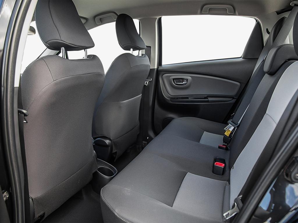 Toyota Yaris 5 Dr LE Htbk 4A 2019 à Verdun, Québec - 20 - w1024h768px