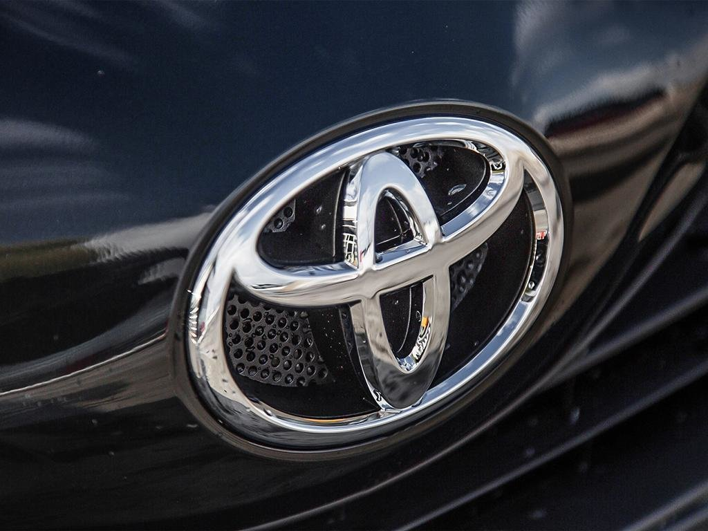Toyota Yaris 5 Dr LE Htbk 4A 2019 à Verdun, Québec - 9 - w1024h768px