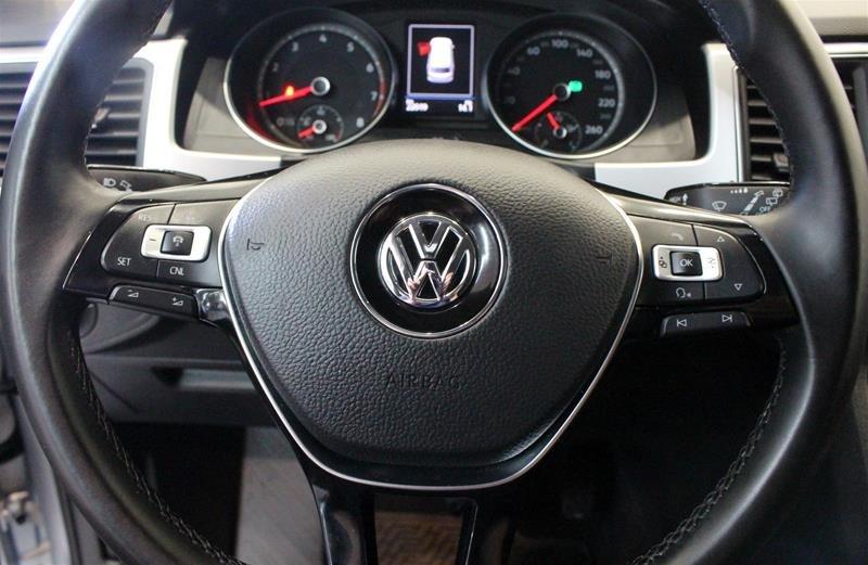 2018 Volkswagen Atlas Comfortline 3.6L 8sp at w/Tip 4MOTION in Regina, Saskatchewan - 6 - w1024h768px