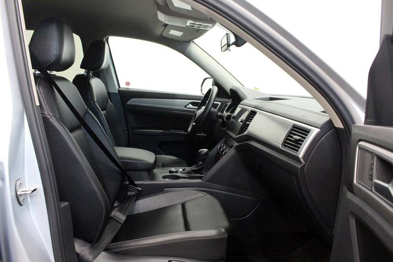 2018 Volkswagen Atlas Comfortline 3.6L 8sp at w/Tip 4MOTION in Regina, Saskatchewan - 15 - w1024h768px