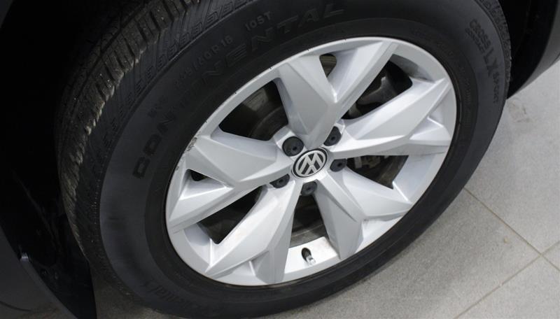 2018 Volkswagen Atlas Comfortline 3.6L 8sp at w/Tip 4MOTION in Regina, Saskatchewan - 17 - w1024h768px