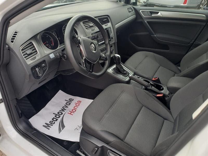 2015 Volkswagen Golf 5-Dr 2.0 TDI Trendline DSG at Tip in Mississauga, Ontario - 27 - w1024h768px