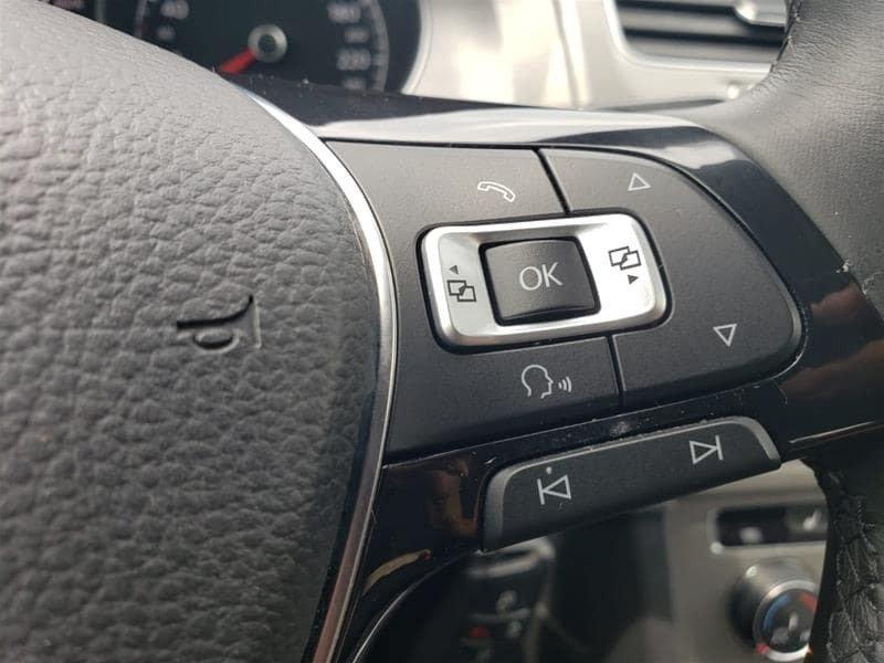 2015 Volkswagen Golf 5-Dr 2.0 TDI Trendline DSG at Tip in Mississauga, Ontario - 29 - w1024h768px