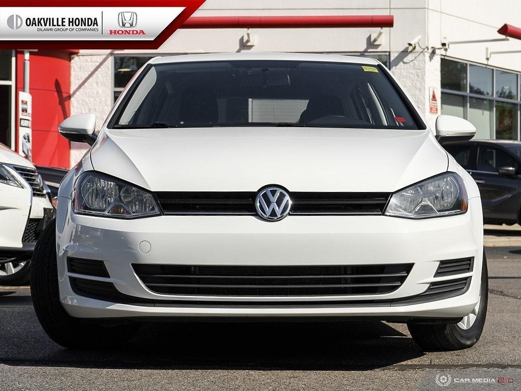 2015 Volkswagen Golf 5-Dr 1.8T Trendline 5sp in Oakville, Ontario - 2 - w1024h768px