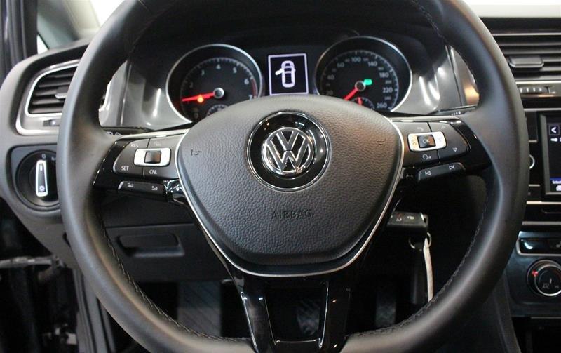 2018 Volkswagen Golf 5-Dr 1.8T Trendline 6sp at w/Tip in Regina, Saskatchewan - 6 - w1024h768px