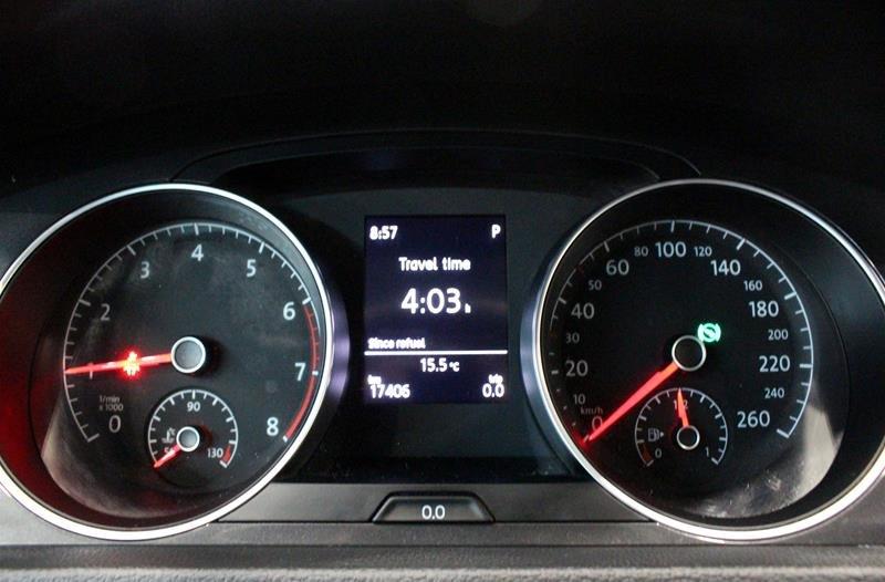 2018 Volkswagen Golf 5-Dr 1.8T Trendline 6sp at w/Tip in Regina, Saskatchewan - 2 - w1024h768px