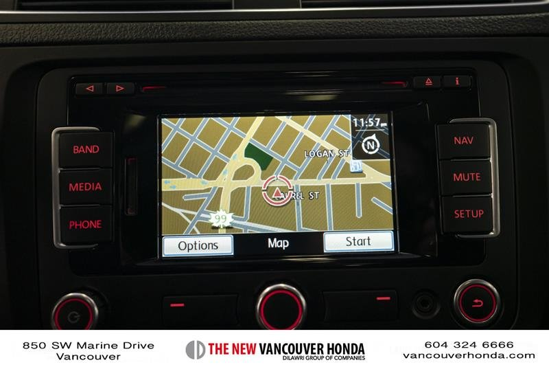 2012 Volkswagen Jetta Highline 2.5 6sp at w/Tip in Vancouver, British Columbia - 20 - w1024h768px