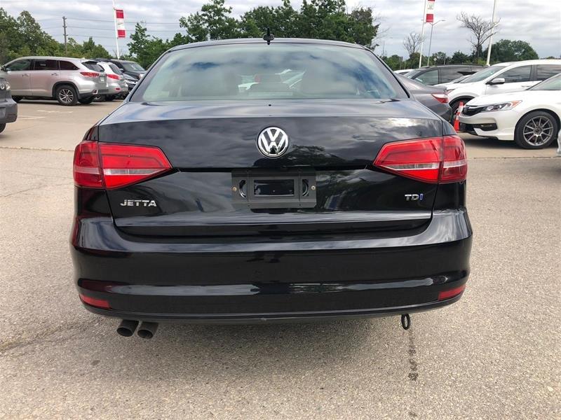 2015 Volkswagen Jetta Highline 2.0 TDI 6sp DSG at Tip in Mississauga, Ontario - 6 - w1024h768px