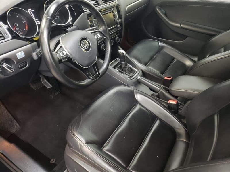 2015 Volkswagen Jetta Highline 2.0 TDI 6sp DSG at Tip in Mississauga, Ontario - 26 - w1024h768px