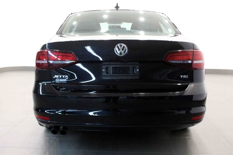 2016 Volkswagen Jetta Trendline plus 1.4T 6sp at w/Tip in Regina, Saskatchewan - 18 - w1024h768px