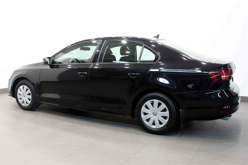 2016 Volkswagen Jetta Trendline plus 1.4T 6sp at w/Tip in Regina, Saskatchewan - 19 - w1024h768px