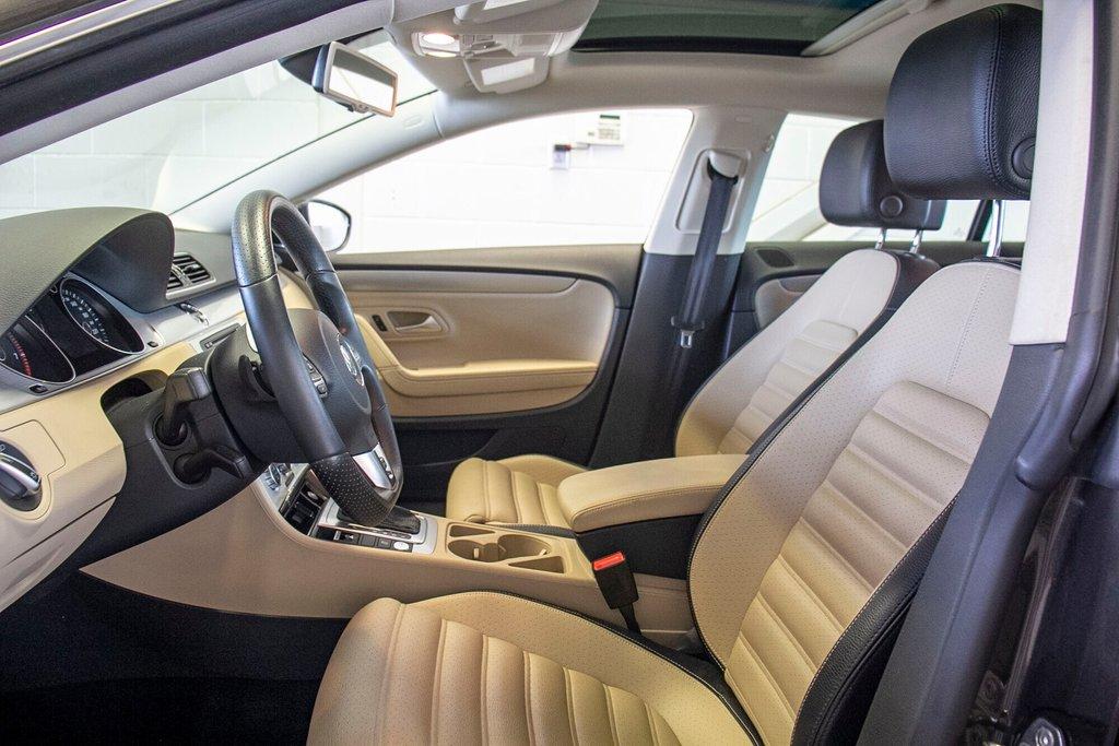 Subaru des Sources | 2015 Volkswagen CC Sportline | #91116A