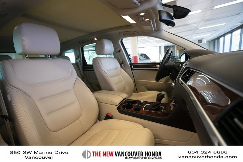 2014 Volkswagen Touareg Execline 3.0 TDI 8sp at Tip 4M in Vancouver, British Columbia - 17 - w1024h768px