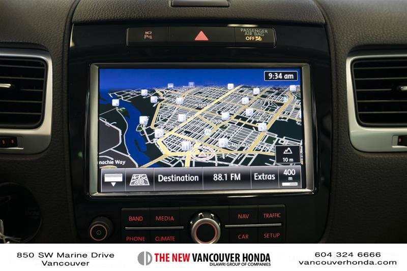 2014 Volkswagen Touareg Execline 3.0 TDI 8sp at Tip 4M in Vancouver, British Columbia - 21 - w1024h768px