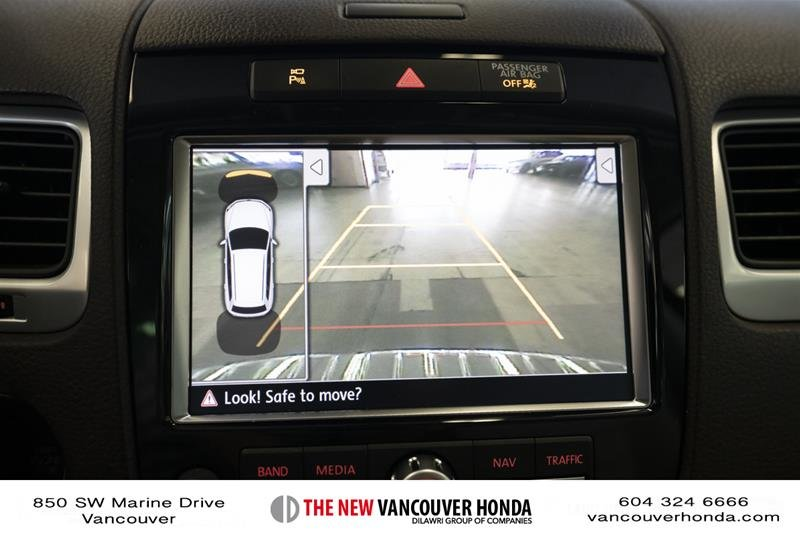 2014 Volkswagen Touareg Execline 3.0 TDI 8sp at Tip 4M in Vancouver, British Columbia - 20 - w1024h768px