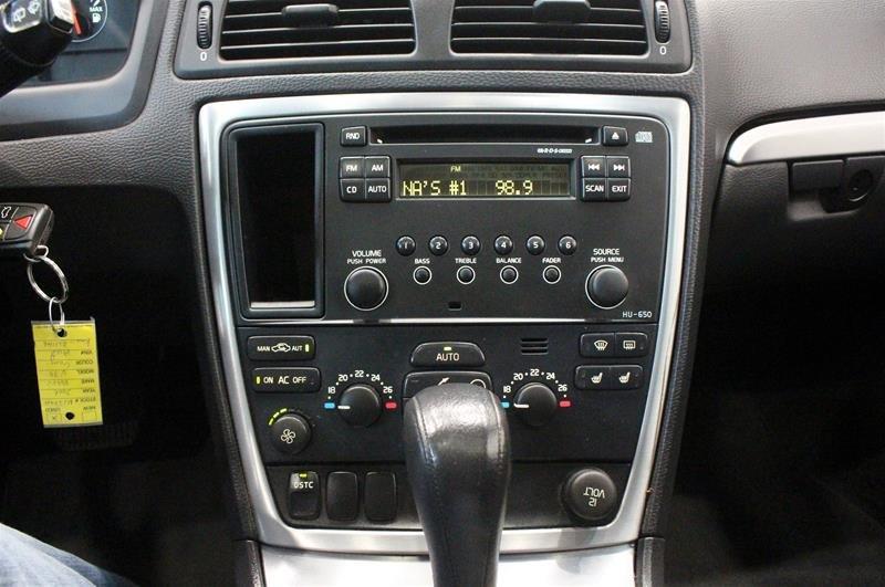 2006 Volvo V70 2.5T AWD A in Regina, Saskatchewan - 7 - w1024h768px