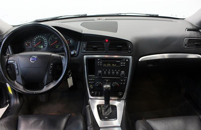 2006 Volvo V70 2.5T AWD A in Regina, Saskatchewan - 13 - w1024h768px