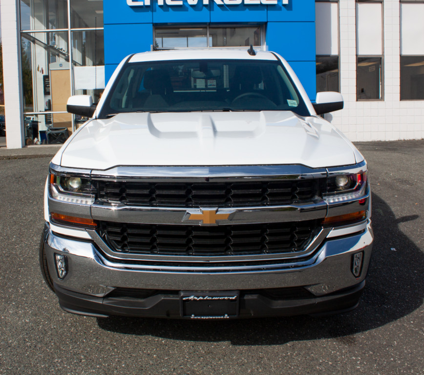 Applewood Chevrolet Buick GMC In Port Hardy