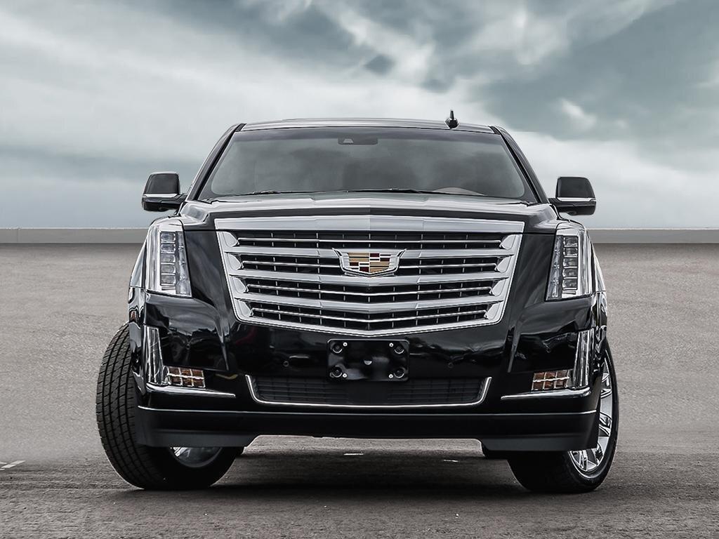 Frost Chevrolet Buick GMC Ltd | 2020 Cadillac Escalade ...