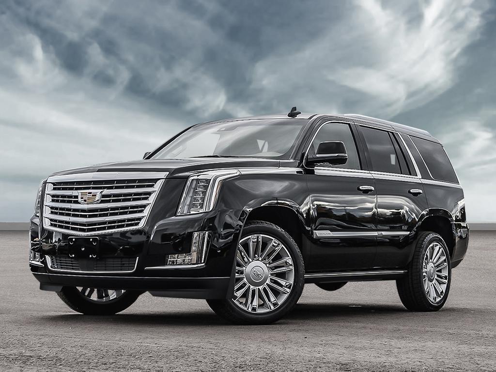 Frost Cadillac | 2020 Cadillac Escalade Platinum | #728