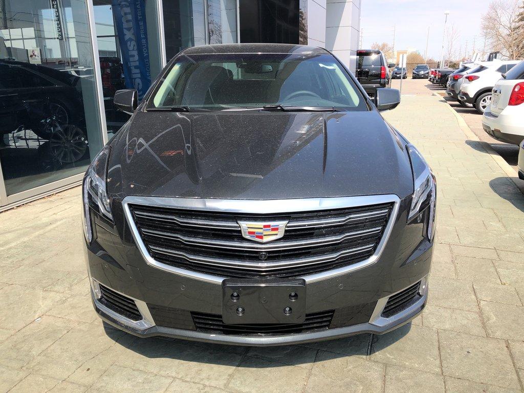 Frost Cadillac | 2019 Cadillac XTS AWD Luxury | #90596