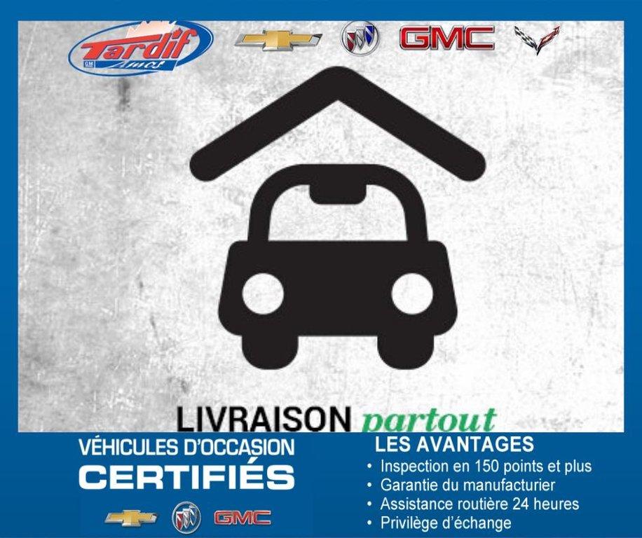 2019 Chevrolet Silverado 1500 4WD