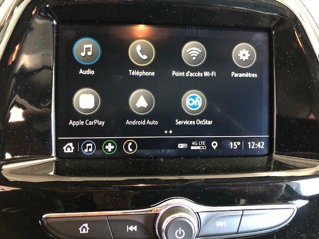 Carrefour Chevrolet Buick Gmc 2020 Chevrolet Spark 5d 1lt