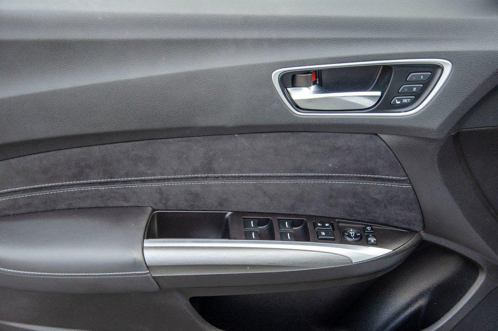 Gravel Acura 2019 Acura Tlx A Spec Elite Sh Awd Demo G7318
