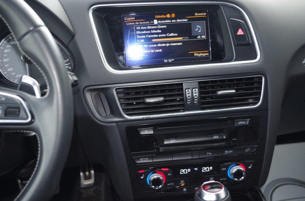 Audi SQ5 V6T QUATTRO NAVI MAGS 21