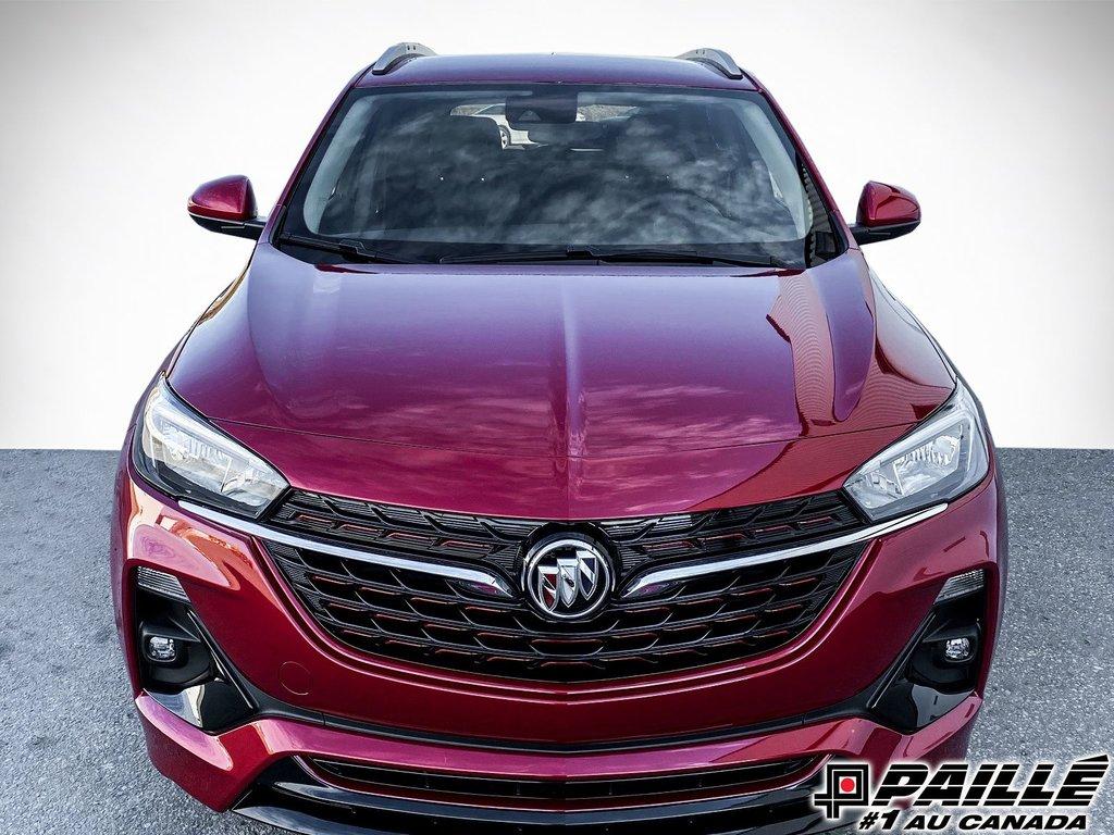 GM Paillé Berthierville   Buick Encore GX SELECT - AWD ...