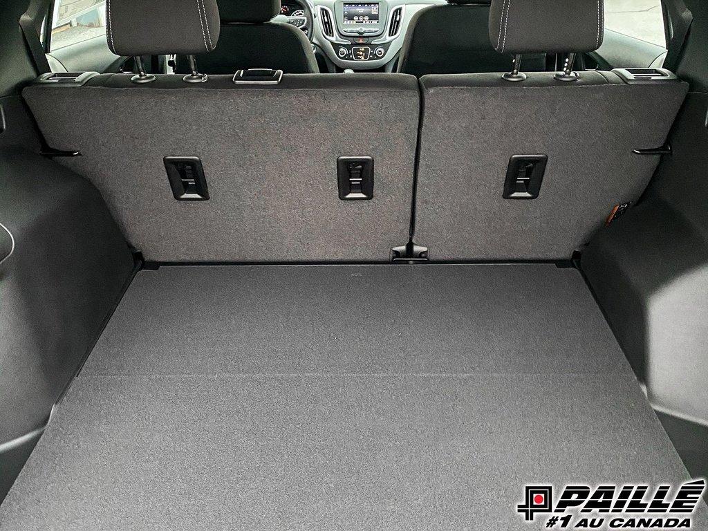 GM Paillé Berthierville | Chevrolet Equinox LS - 1.5L ...