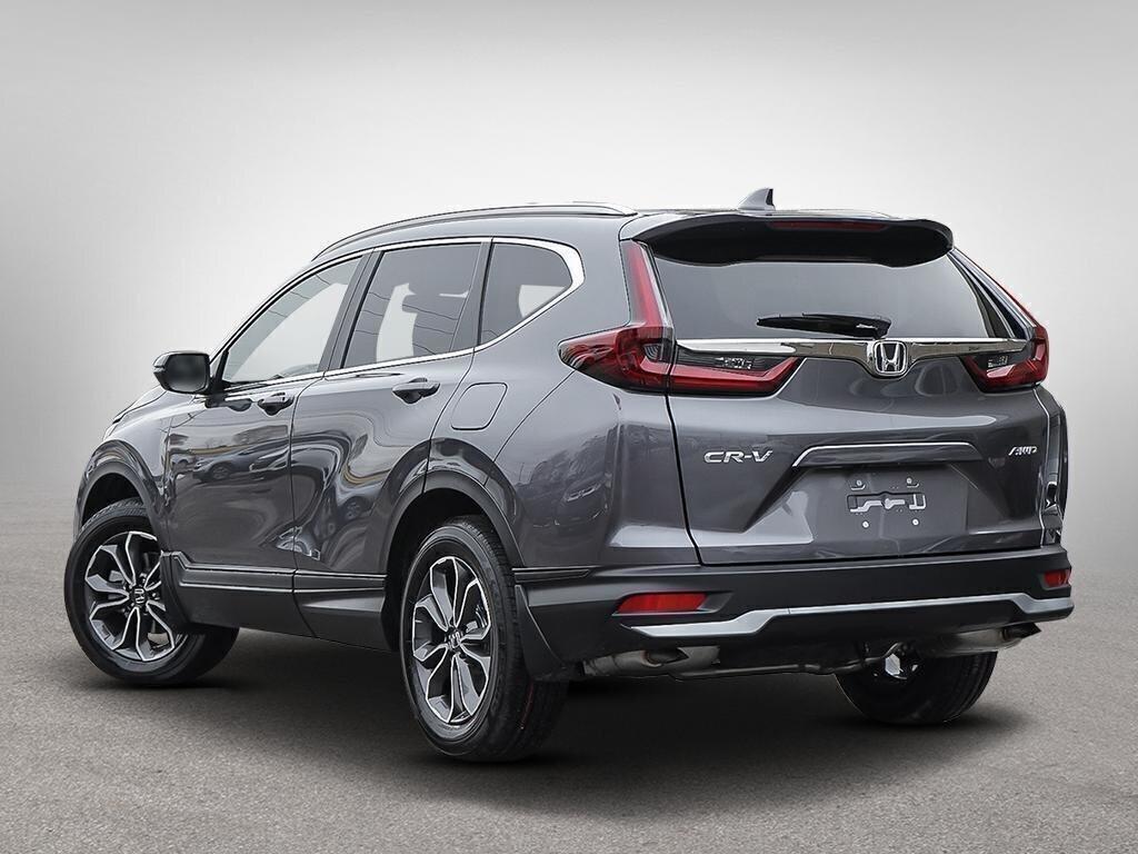 Honda des Sources | 2020 Honda CR-V EX-L | #LV118