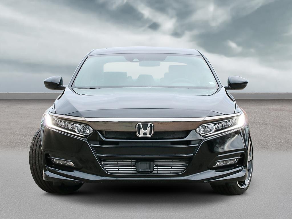 Markham Honda | 2020 Honda Accord Sedan 2.0 Sport 10AT ...