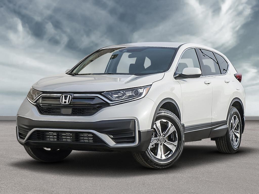 Markham Honda | 2020 Honda CR-V LX 4WD | #50004