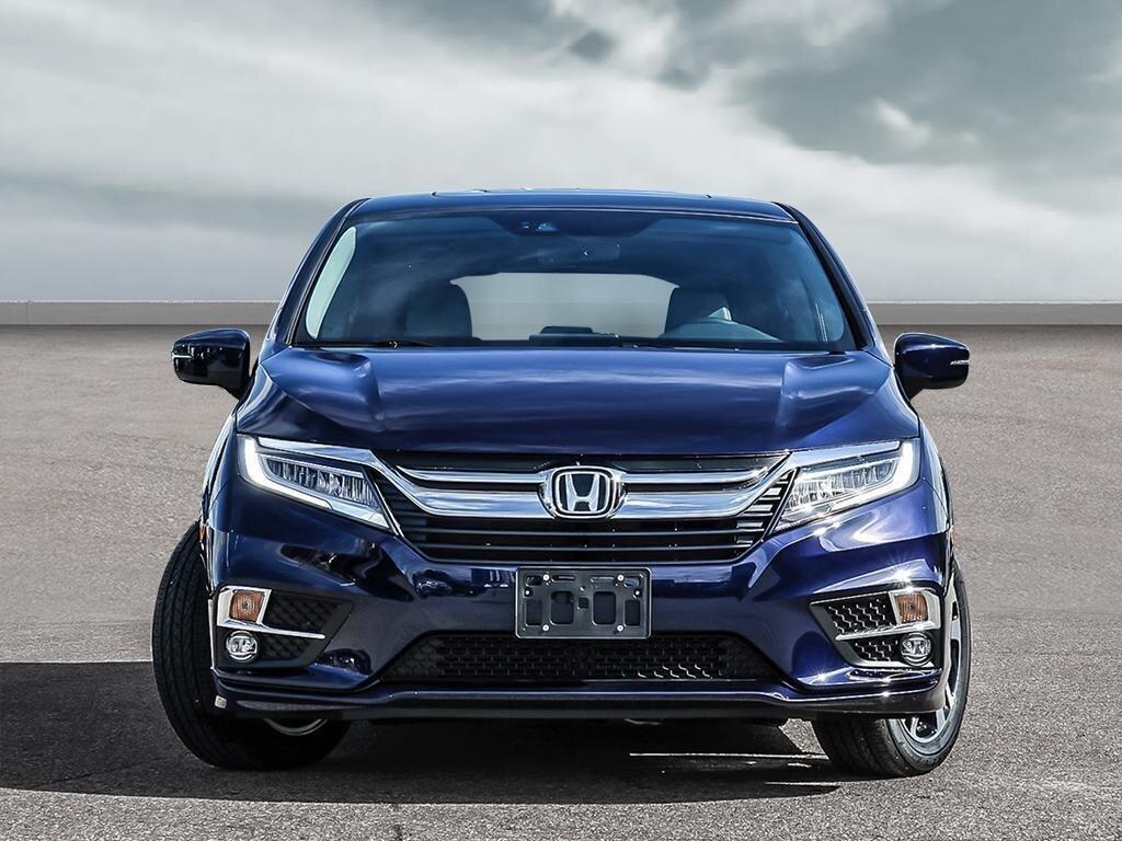 Markham Honda | 2020 Honda Odyssey | #50361