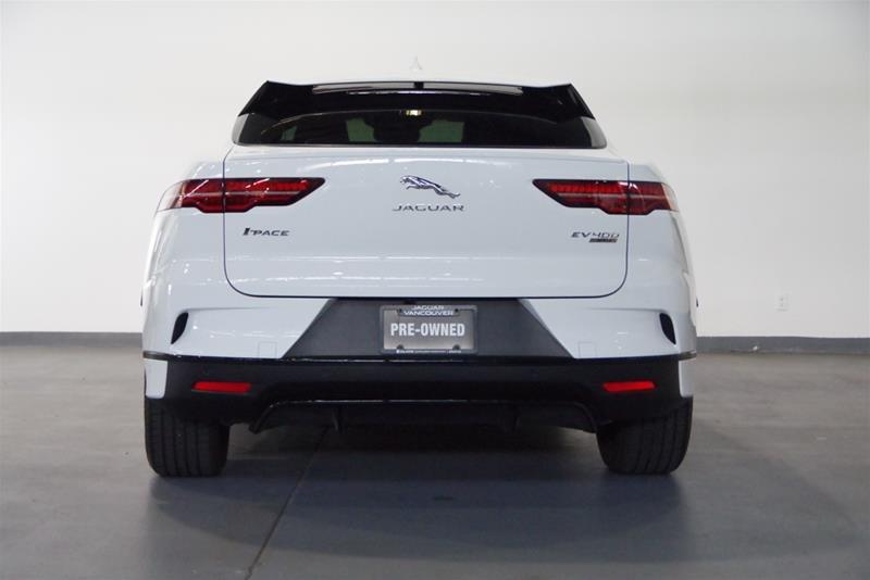 Jaguar Vancouver   2020 Jaguar I-PACE HSE   #UMP2161