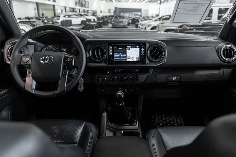 Mercedes-Benz Boundary | 2018 Toyota Tacoma 4x4 Double Cab ...