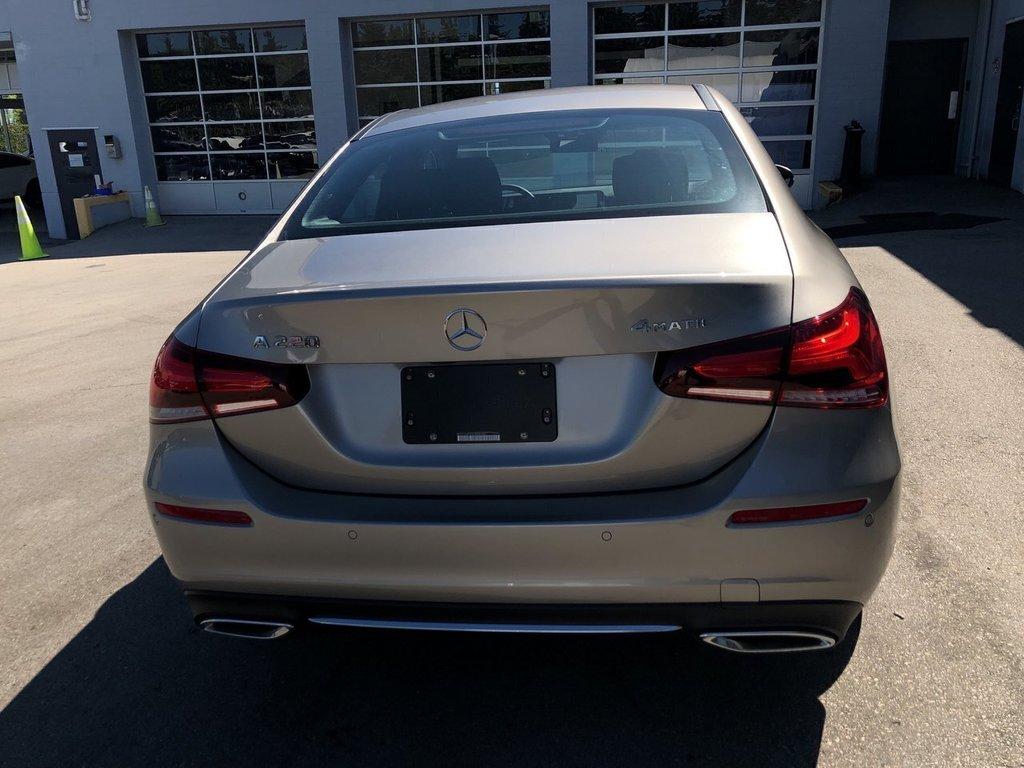 Mercedes-Benz Richmond | 2020 Mercedes-Benz A220 | #20978987