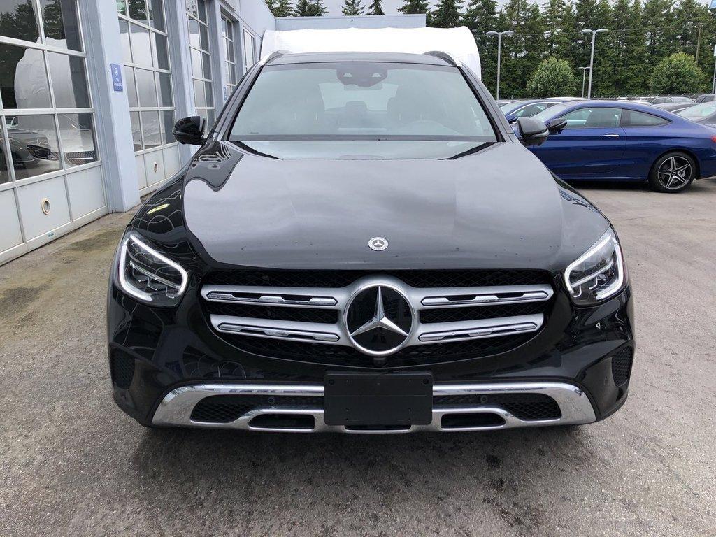 Mercedes-Benz Richmond | 2020 Mercedes-Benz GLC300 | #20984029